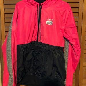 Victoria secret PINK rain jacket